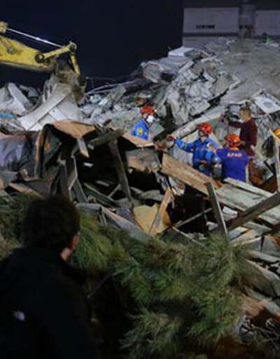 Son dakika haberi... İzmir depreminde can kaybı 116'ya yükseldi | Video