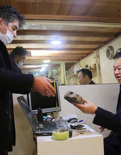 Yer: Bayburt... Köylüler çıra zannederek yakıyordu, Çinliler talip oldu
