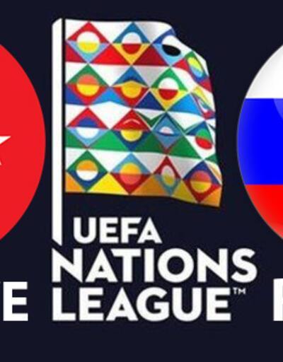 Milli maç hangi kanalda, Türkiye Rusya maçı saat kaçta? Milli takım Rusya karşısında