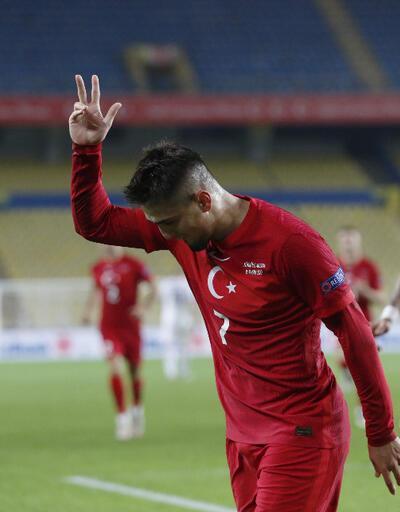 Türkiye 3-2 Rusya MAÇ ÖZETİ