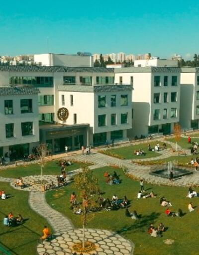 Biruni Üniversitesi'nin başarı hikâyesi