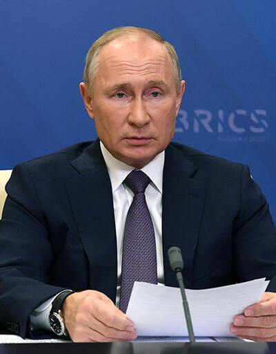 Son dakika... Putin'den Ermenistan'a uyarı | Video