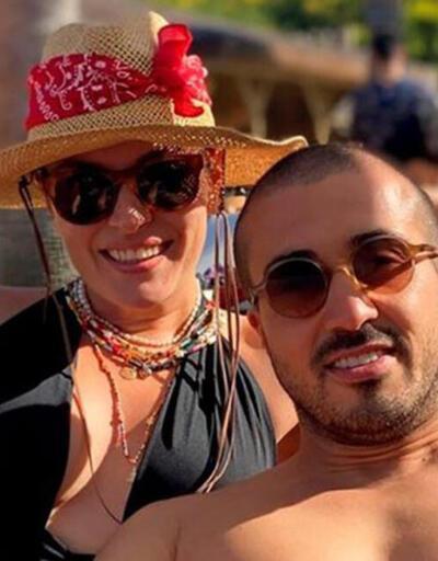 Ezgi Mola hamile mi? Mustafa Aksakallı-Ezgi Mola evleniyor