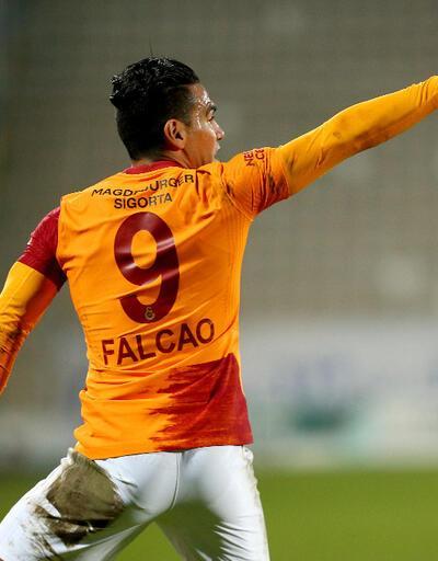 Galatasaray son dakika haberleri: Falcao devre arası yolcu!