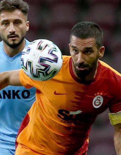 Ayhan Akman: Arda Turan'ın ateşi 39'a çıktı