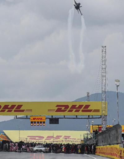 Son dakika... FIA, İstanbul Park'a 3 yıllık lisans verdi
