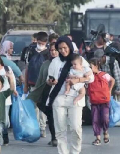 Avrupa'dan Atina'ya sert uyarı | Video