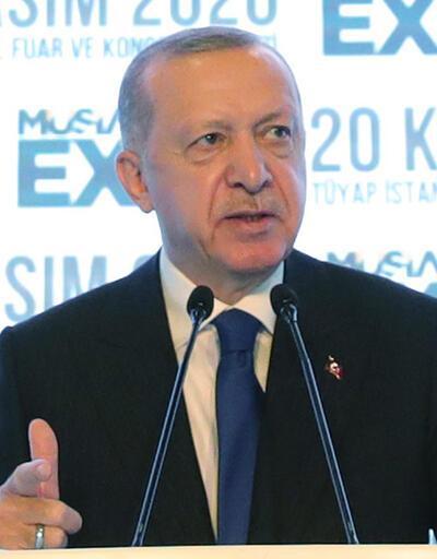 Cumhurbaşkanı Erdoğan: CHP'nin oyunbozanlığıyla neticeye ulaşamadık