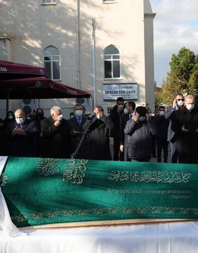 Ruhsar Pekcan'ın acı günü | Video