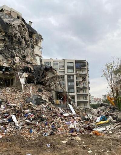İzmir depreminin ardından açıkladı! 'Moloz döküm alanları yetersiz'