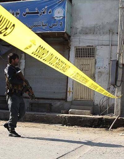 Afganistan'da 23 adet roket saldırısı: 8 ölü | Video