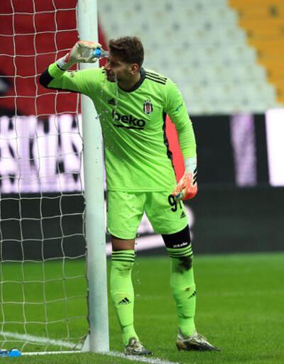 Son dakika... Beşiktaş taraftarından Adem Ljajic'e tepki!