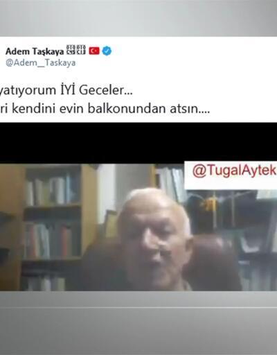 Eski İYİ Partili yöneticiden Kaboğlu paylaşımı | Video