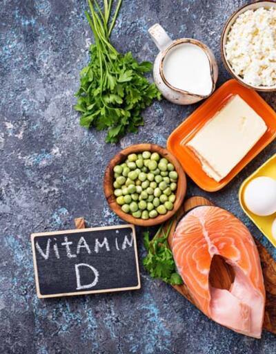 Çocukları kış hastalıklarından korumak için D vitaminini önerisi