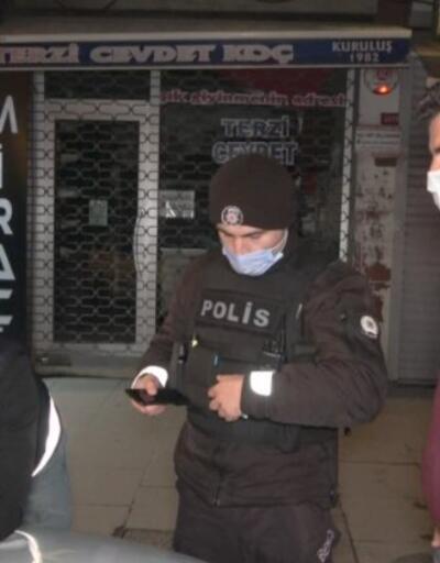 Kısıtlamaya uymayanlara ceza yağdı | Video