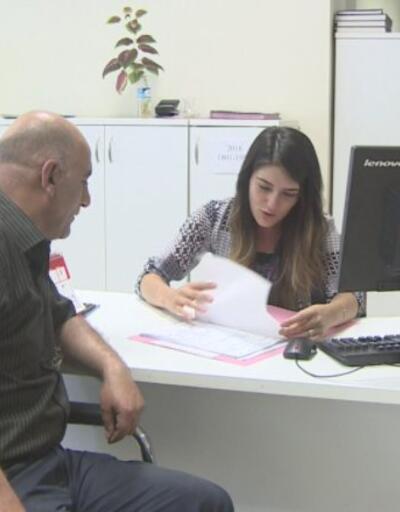 Yapılandırma başvuruları, vergi dairesine gitmeden internetten yapılabilecek | Video