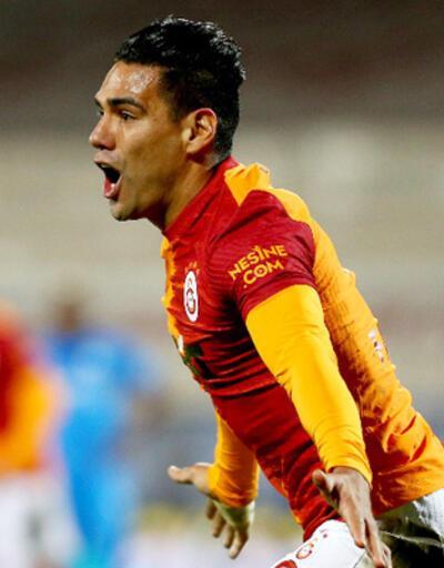Galatasaray son dakika haberleri: Fatih Terim'den Falcao talimatı!