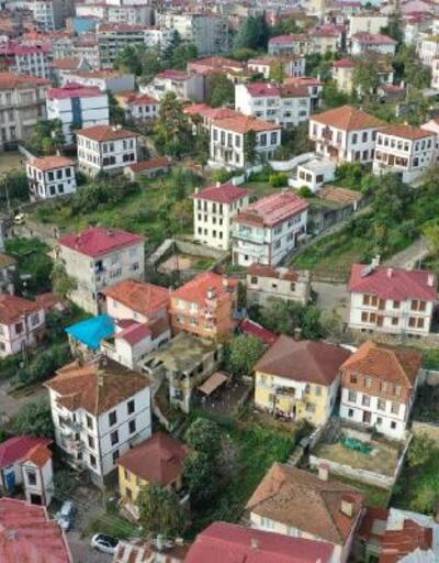 Zeytinlik Mahallesi UNESCO'ya aday