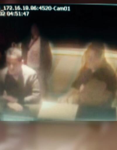 Kaşıkçı davasına ek iddianame   Video
