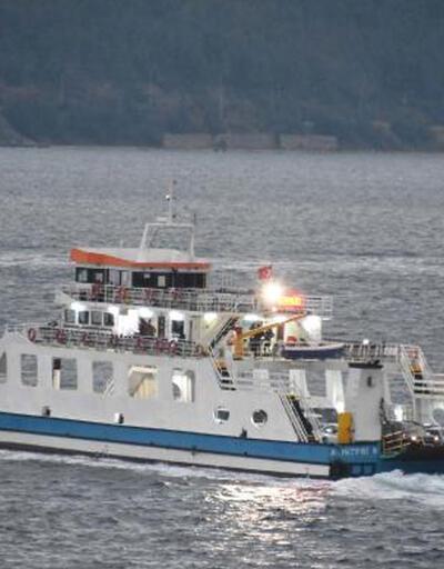 Deniz ulaşımını kullanacaklar dikkat!