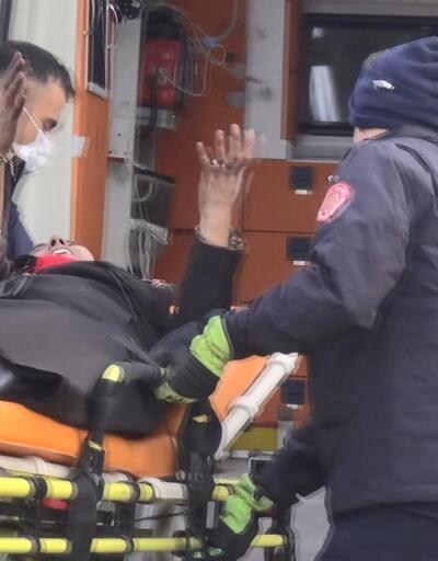 Acılı annenin feryatları yürek dağladı! İki kardeşten acı haber