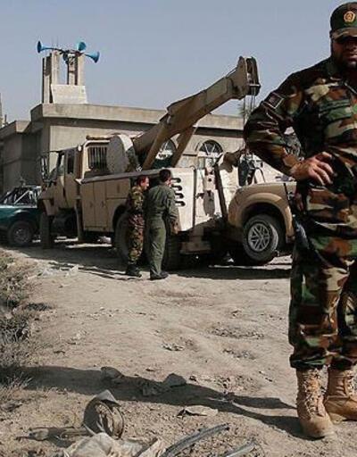 Afganistan'da iki ayrı patlama: 17 ölü, 50 yaralı