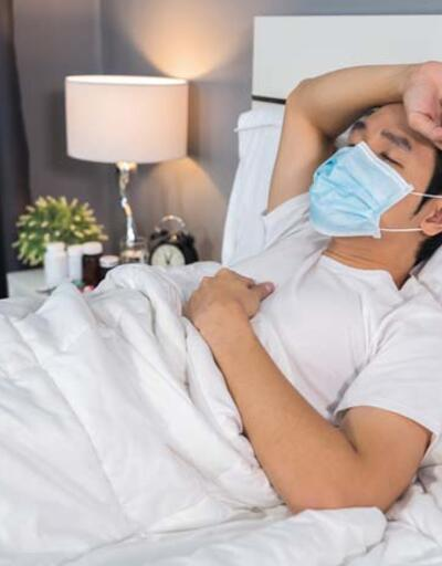 Koronavirüslü hasta ile aynı evde yaşamın 10 önemli kuralı