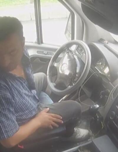 Özel Haber... Minibüste kabus... Yaşadıklarını CNN TÜRK'e anlattı | Video