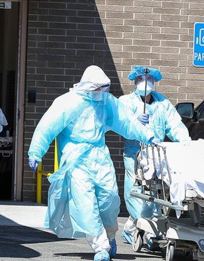 ABD'de virüsten ölenlerin sayısı 265 bin 986'ya yükseldi