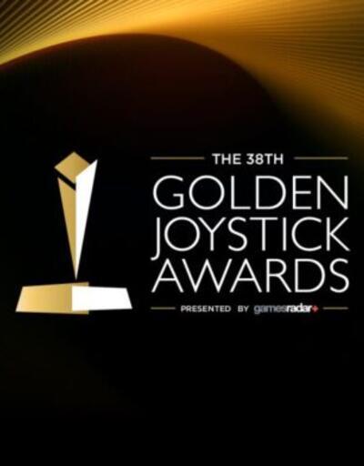Golden Joystick Award 2020 kazananları açıkladı