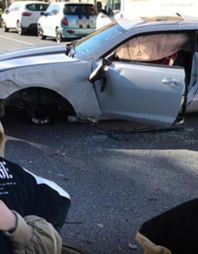 Trafik kazası nasıl oldu? Enes Batur o anları anlattı: Ölecek miyim ben?