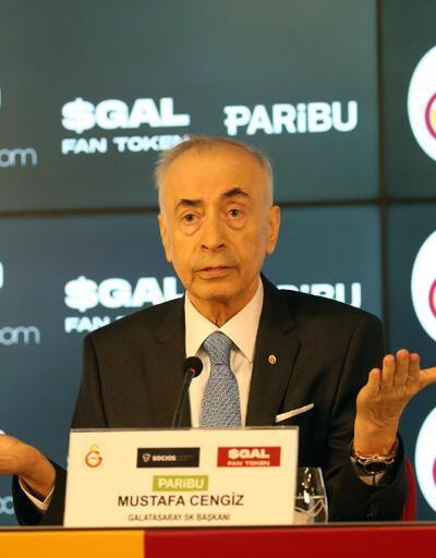 Mustafa Cengiz'den kaçak yayınlara tepki