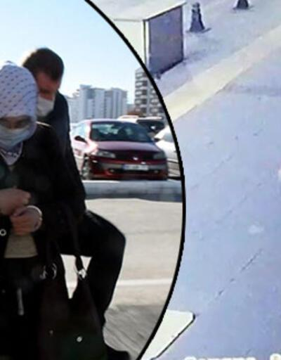 Bebeğini ölüme terk etmişti! O anne tutuklandı