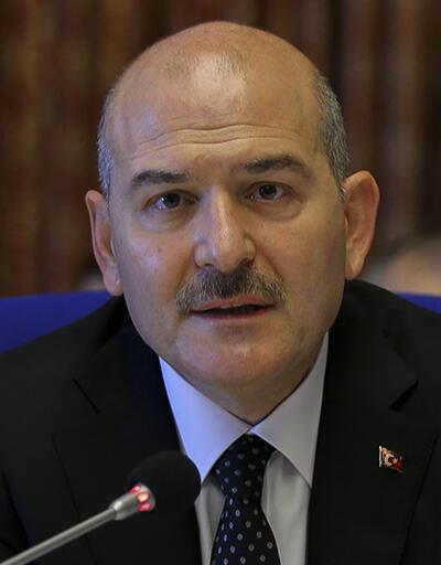 Bakan Soylu, İmamoğlu soruşturması hakkında konuştu | Video