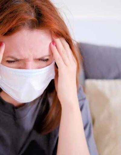 Gece ağrılarına dikkat! Koronavirüs habercisi olabilir