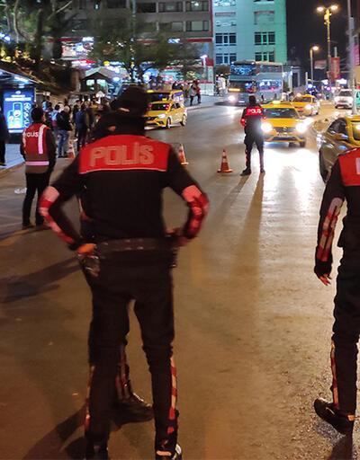 İstanbul'da 150 bin 348 kişi sorgulandı | Video