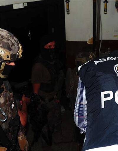 Kocaeli merkezli 13 ilde kamunun zarara uğratılmasına 23 tutuklama