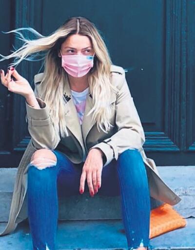 Koronavirüs testi pozitif çıkan Hadise'nin son sağlık durumu