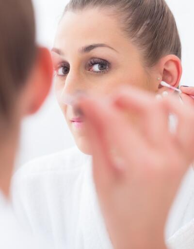 Kulak kiri işitme kaybına nedeni
