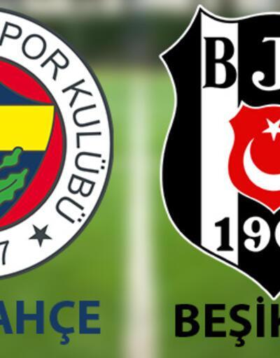 Derbi ne zaman, saat kaçta? Fenerbahçe Beşiktaş maçı hangi kanalda? FB - BJK derbisi ne zaman?