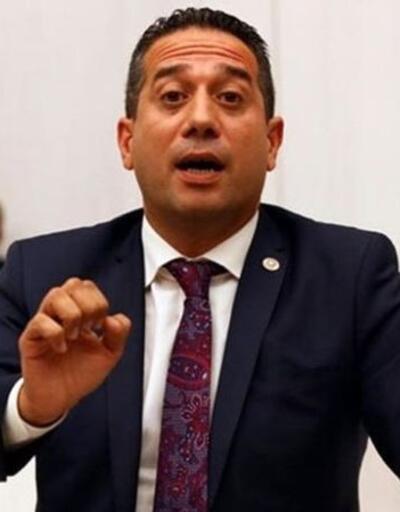 CHP'li Başarır hakkında soruşturma