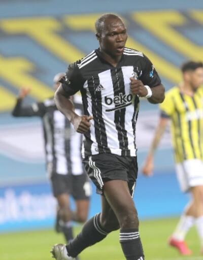 Beşiktaş 15 yıl sonra Kadıköy'de kazandı