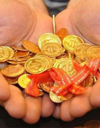 Çeyrek altın ne kadar, bugün gram altın kaç TL?