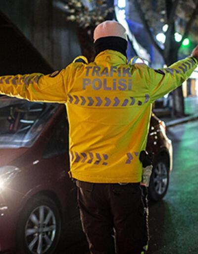 Hafta sonu sokağa çıkma kısıtlamasına uymayan 12 bin 671 kişiye işlem yapıldı | Video