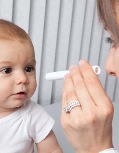 Çocuklarda göz sağlığı üzerinde aile etkisi var mıdır?