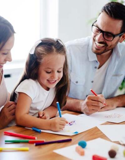 Çocuklara kazandırılması gereken 4 temel beceri