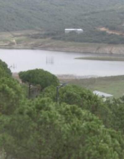 İstanbul'da kuraklık tehlikesi | Video
