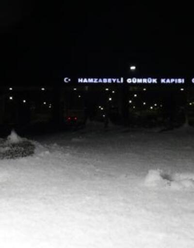 Son Dakika! Kar, Balkanlar'dan giriş yaptı | Video