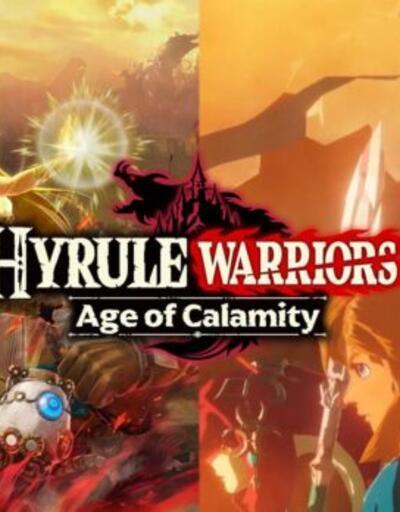 Hyrule Warriors: Age of Calamity neler sunuyor?