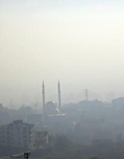 Hava kirliliği, en kötü seviyeye ulaştı! | Video